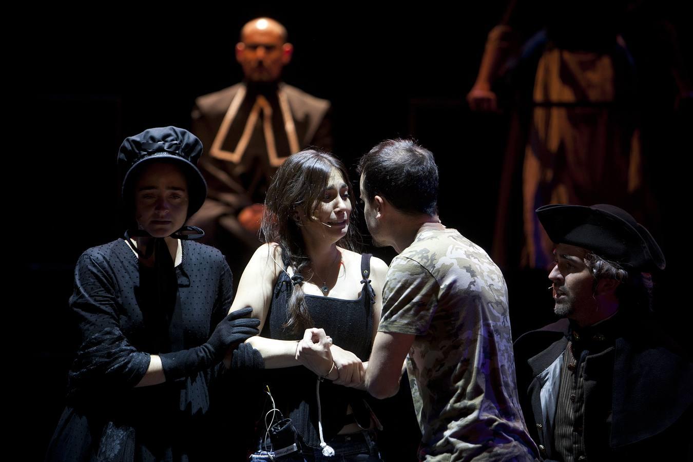 'Frankenstein, el musical'