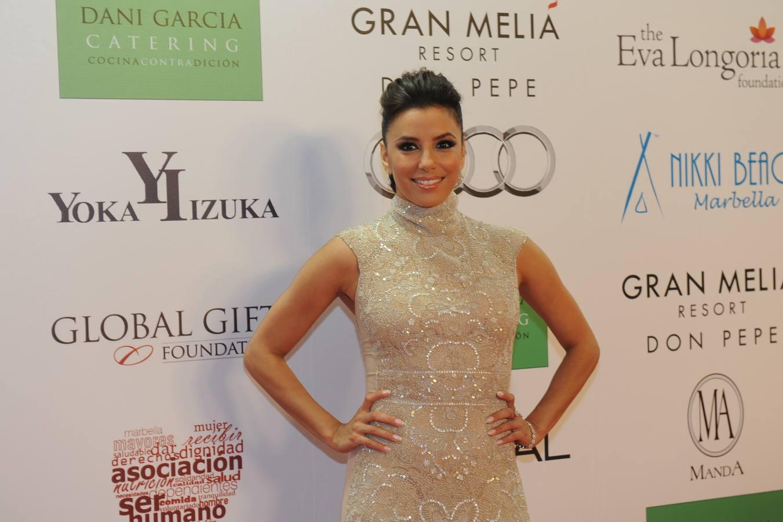 Fotos de la Gala The Global Gift