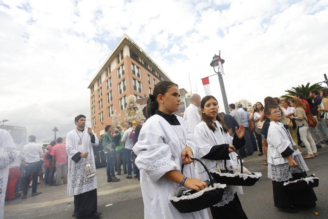 Las mejores fotos de la Encarnación de Dolores del Puente