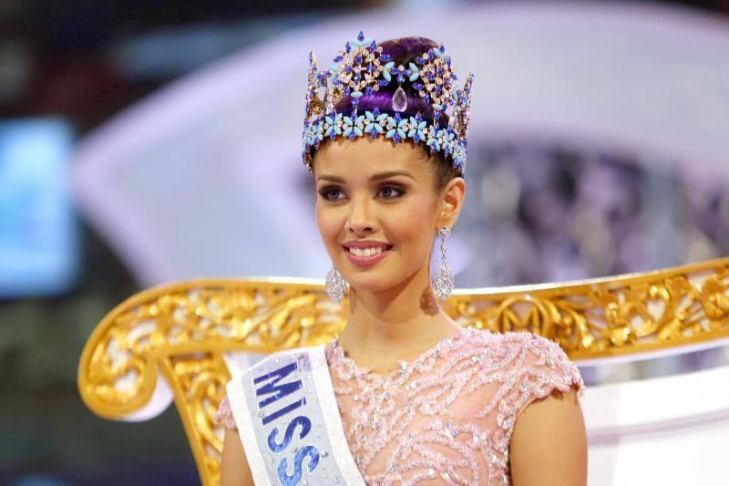 Certamen de Miss Mundo 2013