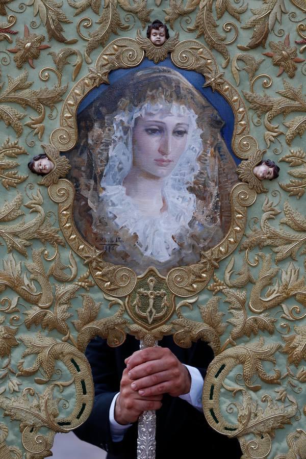 Las mejores imágenes de la Virgen de Gracia y Esperanza