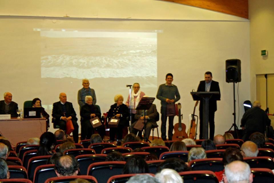 Vélez homenajea a las víctimas de la carretera de Almería en el 77 aniversario de la masacre